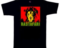 Rastafari T Shirt