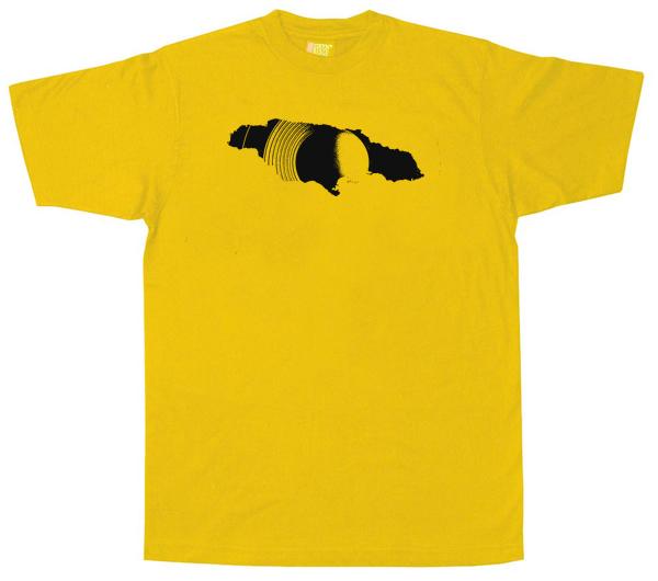 Reggae1119 – Dub Jamaica T Shirt