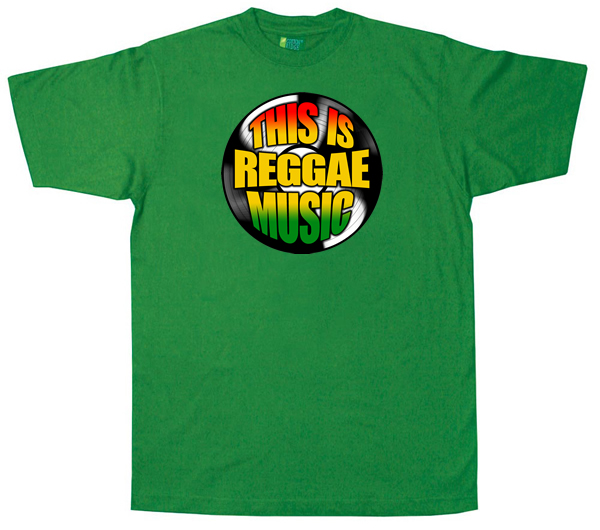 Reggae1132 this is reggae music t shirt dubshop Music shirt design ideas