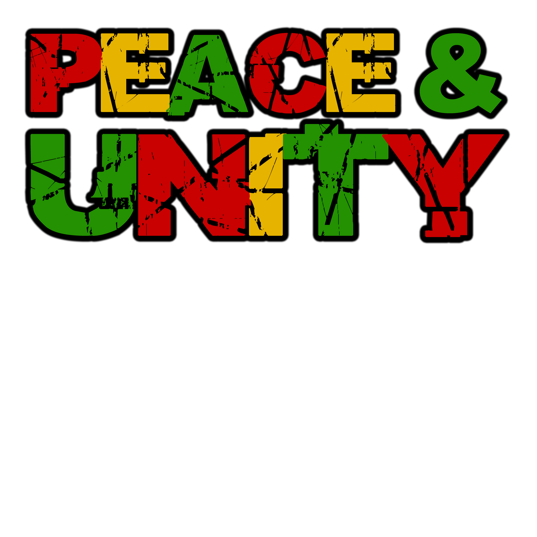 peace and unity Peace love & unity lyrics: don't fight with each other, we are all brothers, and sisters (x4) / chorus / we bringing peace, and love and unity, yes we bring it across the sea / we saying.