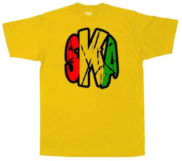 Ska1106 – Ska T Shirt