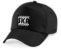Ska Baseball Cap